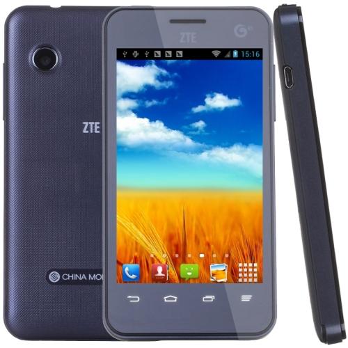 ZTE U808