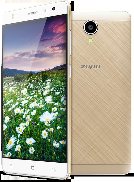Zopo Color C5i