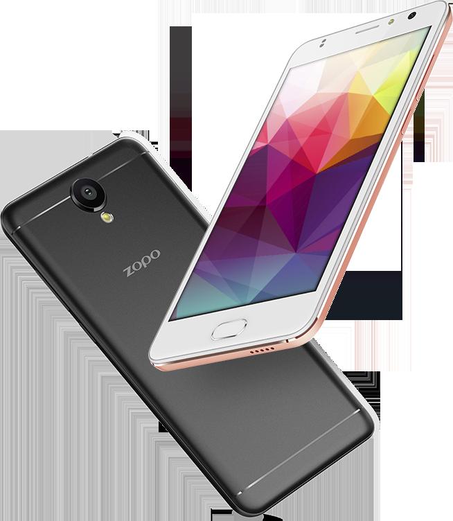 Zopo Color X5.5i