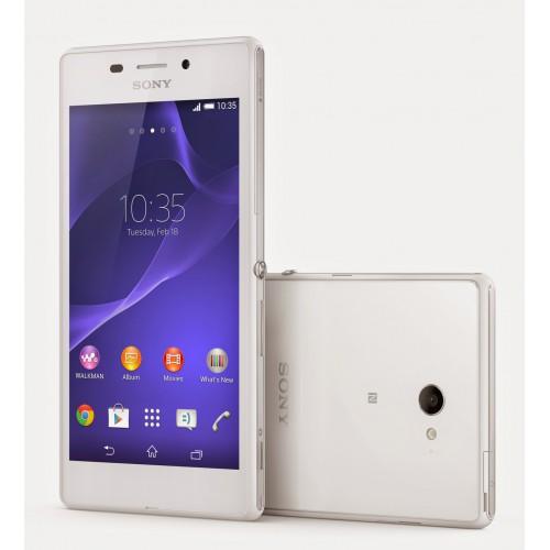 Sony Xperia M2 LTE