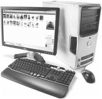 Ремонт компбютеров
