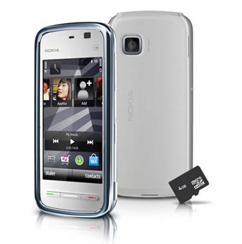 Смартфон Nokia 5235