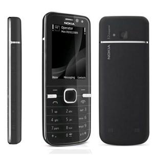 Телефон Nokia 6730 Classic
